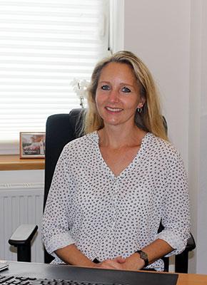 Dr. med. Astrid M. Chalupa